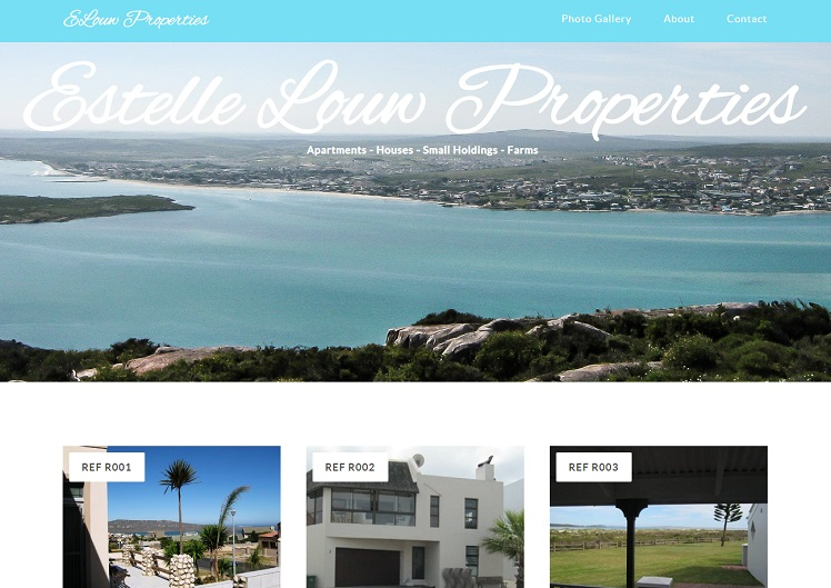 Estelle Louw Properties - South Africa